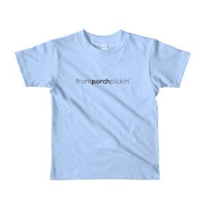 FPF Pickin' Short sleeve kids t-shirt